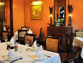 Restaurants in