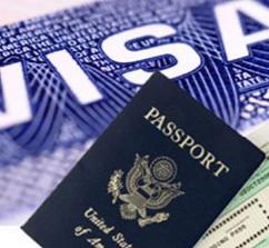 Visa & Pasport